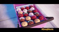 Vistazo 'Emoji: la película'