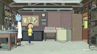 'Rick y Morty' promo de la temporada 3