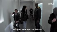 Trailer Comic-Con subtitulado 'The Defenders'