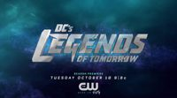 Trailer 'Legends of Tomorrow' Comic-Con 2017