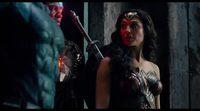 'La Liga de la Justicia' Primer vistazo en la Comic-Con