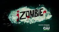 Tráiler Temporada 2 'iZombie'