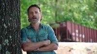 El elenco de 'The Walking Dead' celebra sus 100 episodios en antena