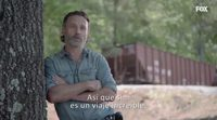Vídeo 'The Walking Dead' 100 episodios subtitulado