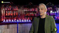 """Pablo Berger ('Abracadabra'): """"Para mí una referencia clave en 'Abracadabra' es Woody Allen"""""""