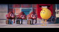 Clip 'Emoji: la película' - ¡Bienvenido a Textópolis!