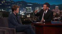 Robert Pattinson revela una alocada historia sobre su película 'Good Time'