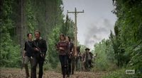 'The Walking Dead' - Los recuerdos favoritos de los 99 capítulos