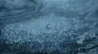 'Game of Thrones' The Frozen Lake Featurette