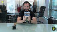 Unboxing - Steelbook 'Los pitufos: La aldea escondida'