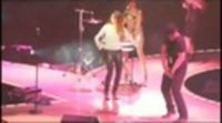 Penélope Cruz y Javier Bardem bailan a ritmo de Prince