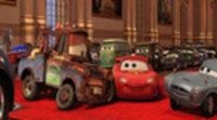 'Cars 2' en la Boda Real británica