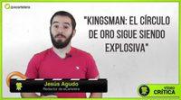 Videocrítica de 'Kingsman: El círculo de oro'