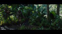 Tráiler español 'Jumanji: Bienvenidos a la jungla' #2
