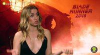 """Ana de Armas: """"Tenemos que enamorarnos creativamente los unos de los otros en los rodajes"""""""