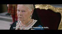 Featurette exclusiva 'La Reina Victoria y Abdul'