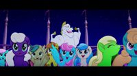 Tráiler 'My Little Pony: The Movie'