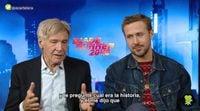 """Ryan Gosling: """"De 'Blade Runner' me interesaba la complejidad"""""""