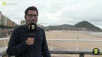 Diario de San Sebastián, Día 1: 'Inmersión'