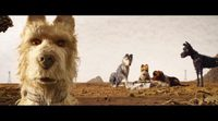 Tráiler 'Isle of Dogs'