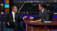 Jerry Seinfeld habla sobre Bill Cosby