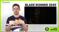 Videocrítica de 'Blade Runner 2049'