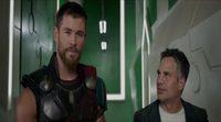 Teaser español 'Thor: Ragnarok': 'Los Vengativos'