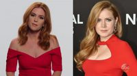 Isla Fisher NO es Amy Adams