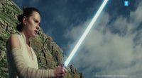 Tráiler español 'Star Wars: Los últimos Jedi'