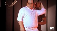Parody from 'Dirty Dancing' with 'The Wedding Ringer'