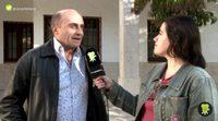 Así es el rodaje de 'Matadero', serie thriller protagonizada por Pepe Viyuela