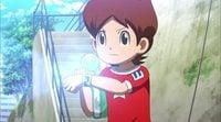 Tráiler 'Yo-Kai Watch: La película'
