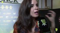 Emma Suárez, Núria Gago y Alba Galocha hablan de las agresiones sexuales