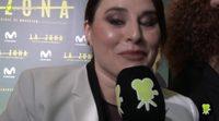 """Inma Cuevas ('Vis a vis'): """"Estoy deseando seguir haciendo el mal... o no"""""""