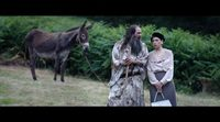 Pepa Aniorte es Cipriana en 'La higuera de los bastardos'