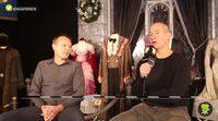 Entrevista con los organizadores de 'Harry Potter: The Exhibition'