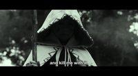 Clip 'Bloodworms' subtitulado en inglés 'Blade of the inmortal'