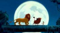 Teaser 'El Rey León' 3D
