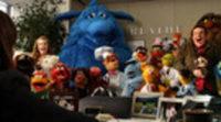 Tráiler español 'Los Muppets'
