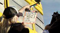 Comienzo del rodaje de 'Vis a vis' para su tercera temporada