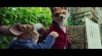 Trailer 2 español 'Peter Rabbit'
