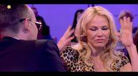 Avance de 'Chester Man', con Pamela Anderson