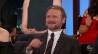 """Director Rian Johnson revela la primera palabra en """"Star Wars: Los últimos Jedi'"""