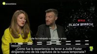Charlie Brooker ('Black Mirror'):