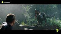 'Jurassic World: El reino caído' - J.A. Bayona nos presenta el primer tráiler en español