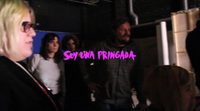 Teaser rodaje 'Soy una Pringada'