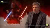 'Star Wars: The Last Jedi': Mark Hamill cuenta por qué no le gusta el nuevo Luke