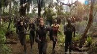 Trailer subtitulado 'Vengadores: Infinity War'