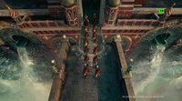 Trailer español 'El Cascanueces y los cuatro reinos'