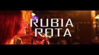 Teaser Tráiler 'Rubia Rota'